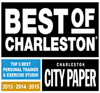 Personal Training in North Charleston - reFORM Studios - Best of Charleston Reform extra footer logo 3