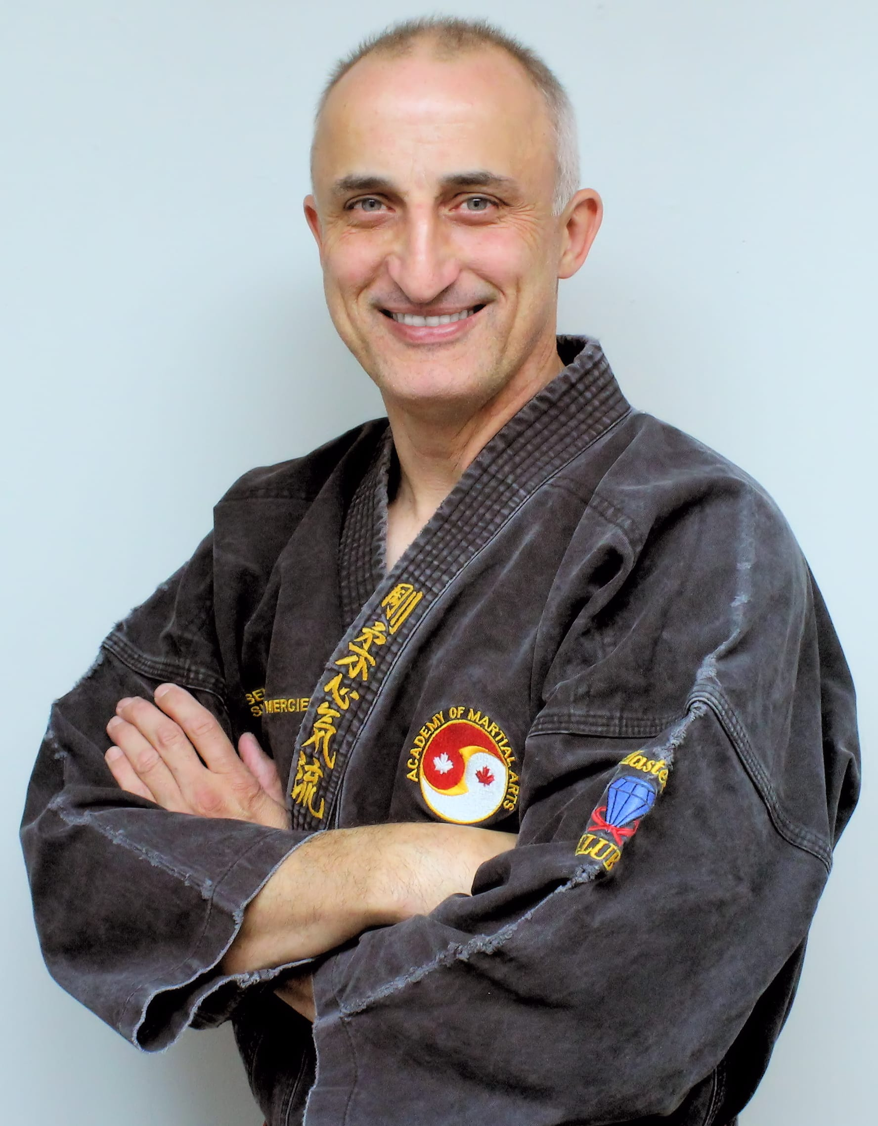 Shannon Mercier in Mississauga - Academy Of Martial Arts
