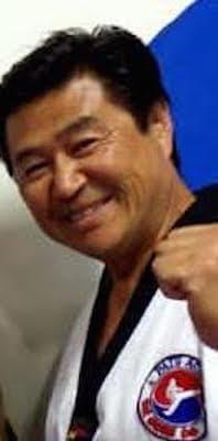 Grandmaster Kwang Pai in Schenectady - Pai's Taekwondo