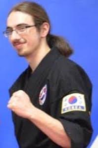 Master Bret Griffen in Schenectady - Pai's Taekwondo