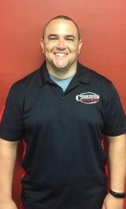 Ricardo Antonetty Jr in Charleston - Charleston FIT & MMA