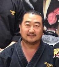 Grandmaster Thomas Pai in Schenectady - Pai's Taekwondo