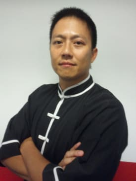 Shi Fu Gabe Chang in Gaithersburg - US Martial Arts and Fitness