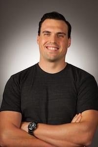 Andrew C.  in Columbia - Krav Maga Maryland