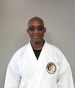Sensei James Muhammad in Kansas City - Integrity Martial Arts Academy