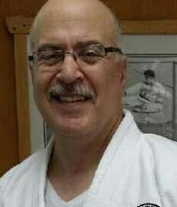 Sensei Ibrahim Benkhadra in Kansas City - Integrity Martial Arts Academy