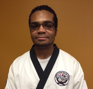 Joseph Mitchell in Gainesville and Flowery Branch  - Rock Solid Karate