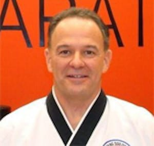 Scott Sandt in Gainesville and Flowery Branch  - Rock Solid Karate