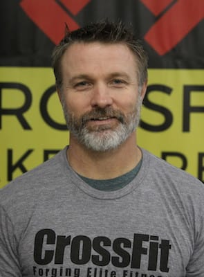 Jay Miles in  Lake Forest - CrossFit Lake Forest