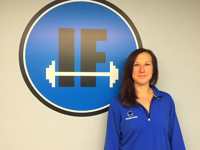 Kelly Hopler  in Concord - Individual Fitness