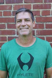 Todd Wilson in Columbia - K.O.R.E. Wellness