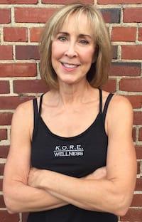 Lisa Davis in Columbia - K.O.R.E. Wellness