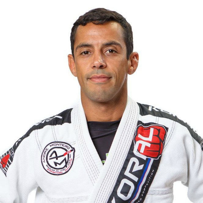 ANDRE MONTEIRO in Chesapeake - Da Firma Training Center