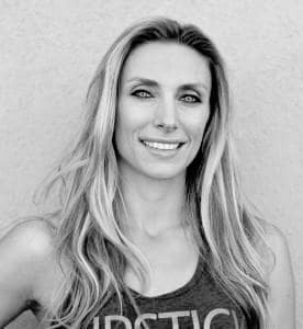 Danielle in San Diego - Corebody Pilates Plus