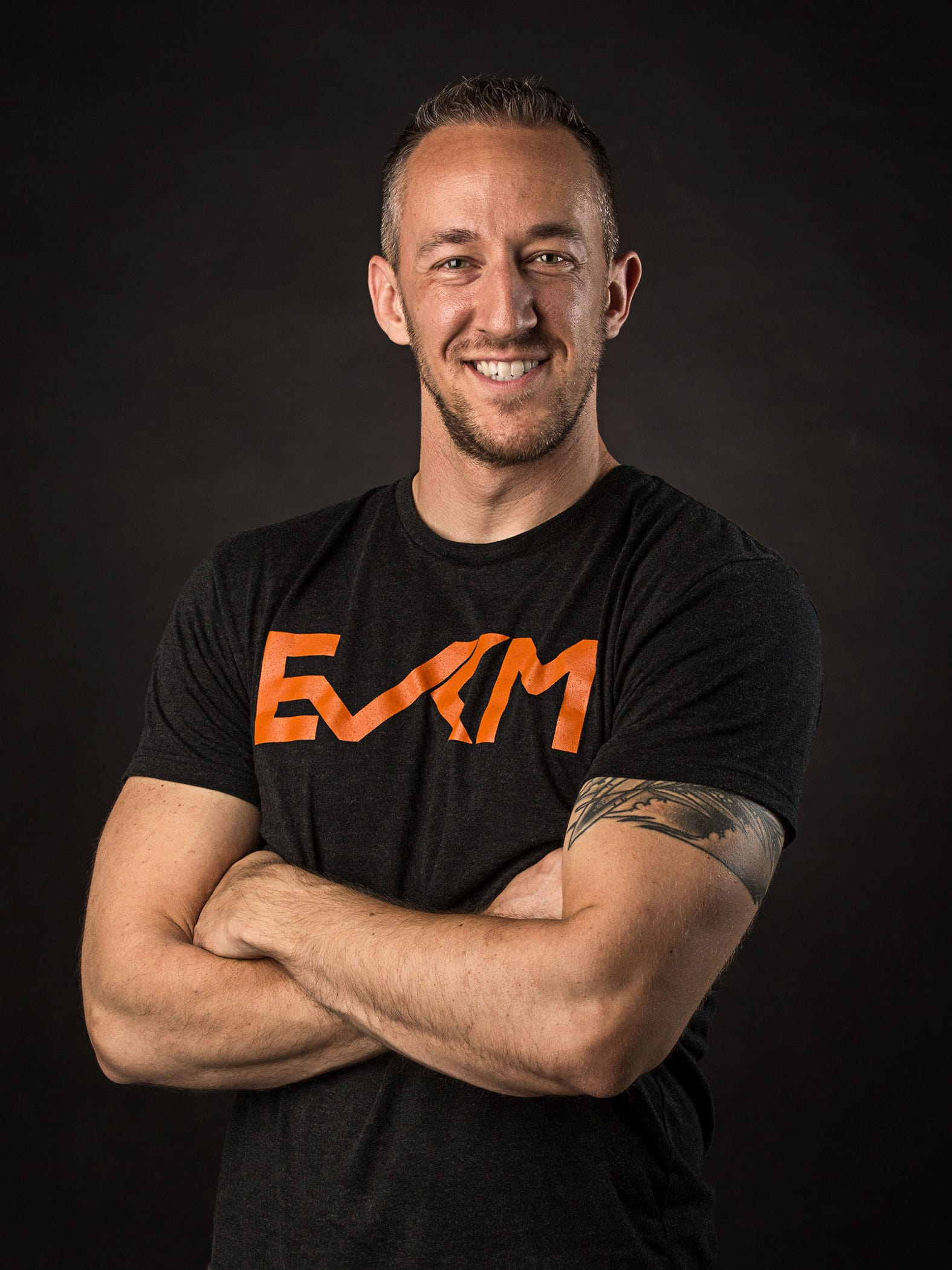 Derrek Hofrichter in Phoenix - EVKM Self Defense & Fitness