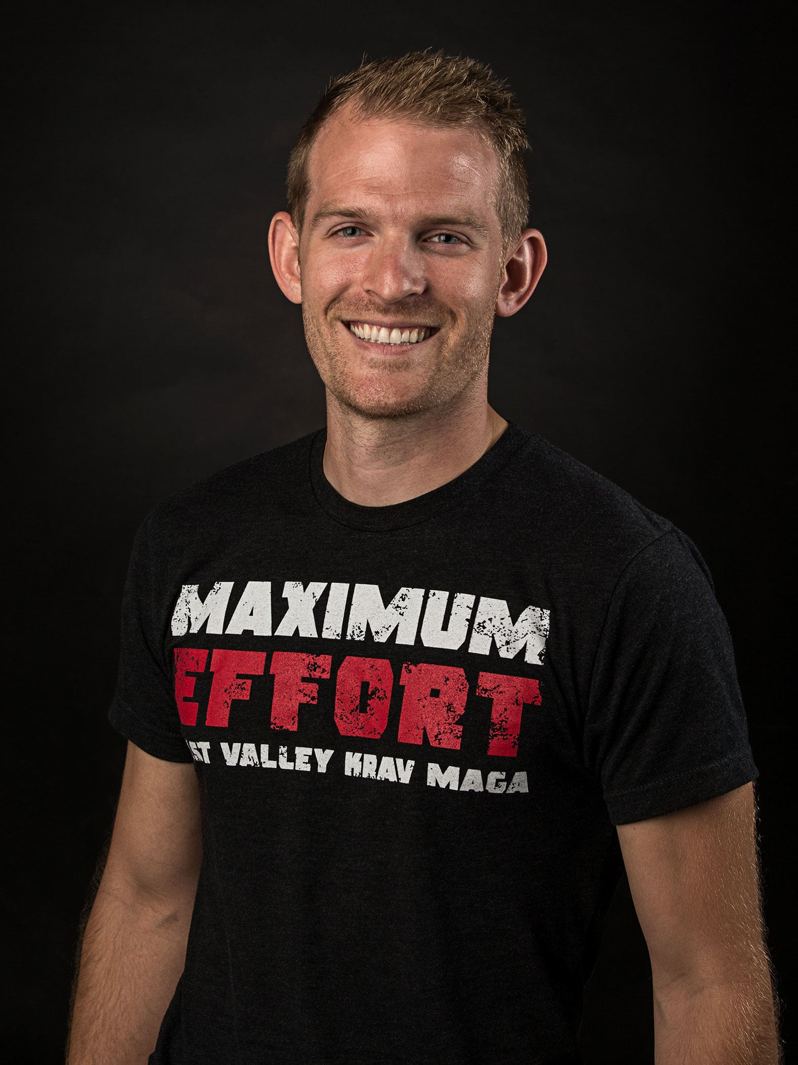 Eli Wegele in Phoenix - EVKM Self Defense & Fitness