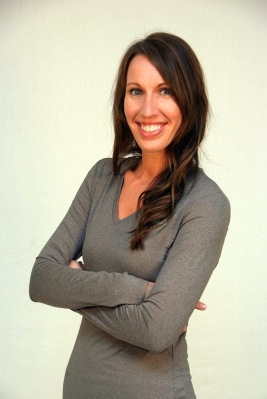 Crystal Hurley MS, RD, LDN in Dover - CNU Fit