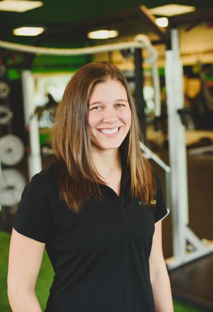 Melissa Castor in Mill Creek - Inner Athlete Fitness Studio