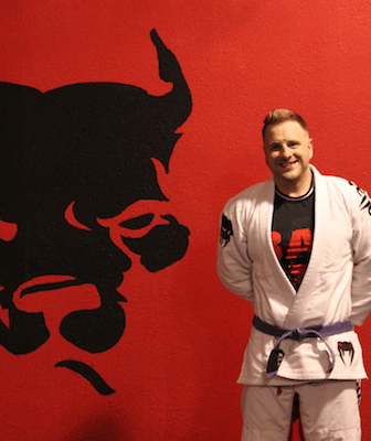 Mack Arnos  in Toledo - BADDOG Sports Performance/GFTeam Brazilian Jiu Jitsu