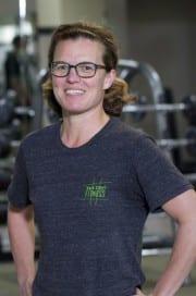 JACKIE GILMORE in Bozeman - Main Street Fitness