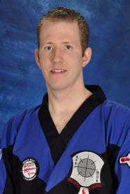 Mr MacDonald in Holden - Holden Martial Arts