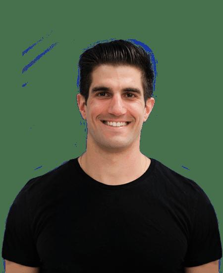 Joseph Boffi in New York - Catalyst SPORT