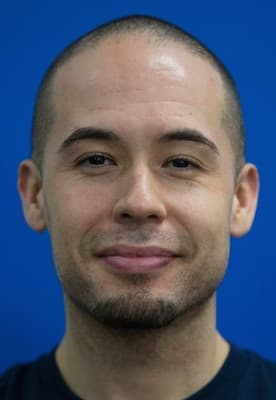 Fabian Cabrera in New York - Catalyst SPORT