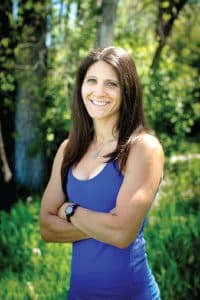 Stefanie Callens in Littleton - Powered By You Fitness