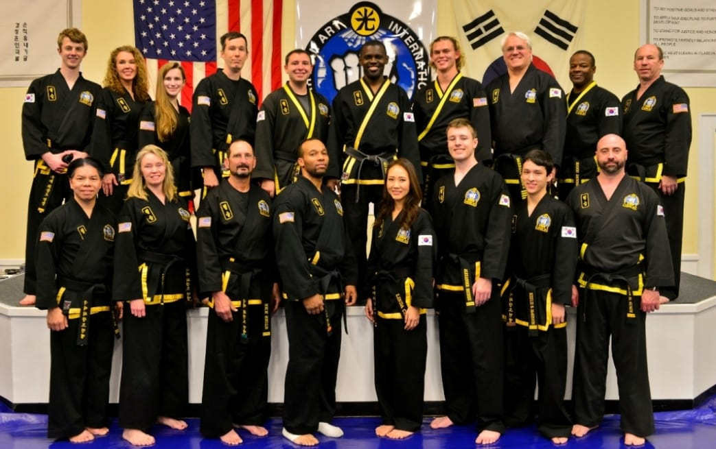 CKD Martial Arts Instructors in Kennesaw - CKD Martial Arts Of Kennesaw