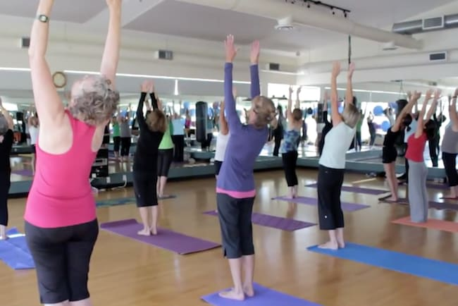 We Specialize in Creative and Fun Group Classes, and Personalized Workouts that are Cutting-Edge