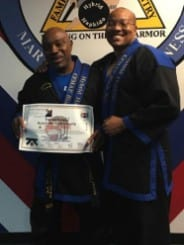 Mr. E. Jackson in Colorado Springs - Calvary Family Martial Arts And Fitness