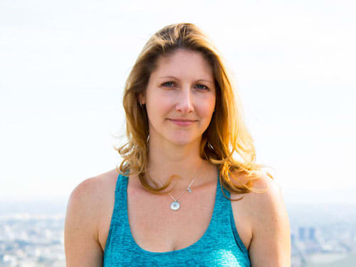 Bethany Liles in North Hollywood - Soul Balance Yoga