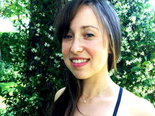 Dania Gottschalk in North Hollywood - Soul Balance Yoga