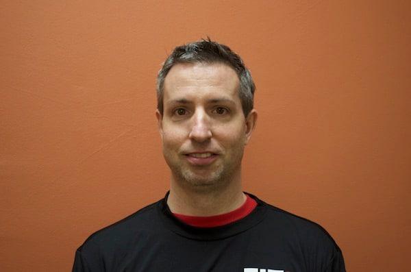 Donald Hauner in Massapequa - Fit Club Pro Gym