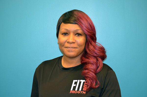 Joan Wilson in Massapequa - Fit Club Pro Gym