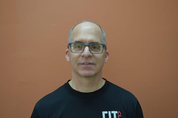 Joe Leone in Massapequa - Fit Club Pro Gym