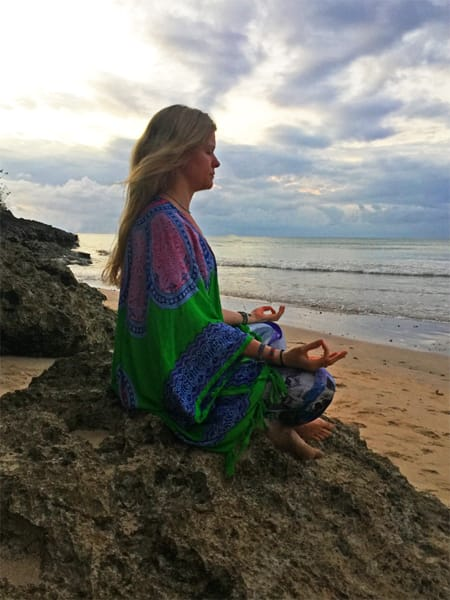 Ms Lisa Leith in Earlsfield - Martial Arts and Yoga