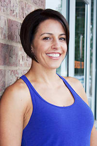 Amy Abraham in Littleton - Powered By You Fitness