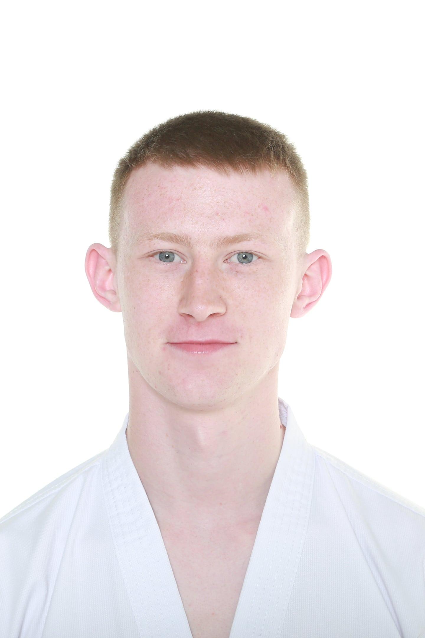 Daniel Donnelly in Balbriggan - Elite Taekwondo Academy