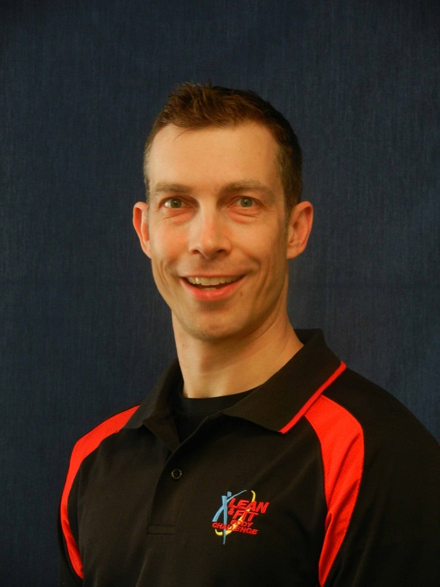 Bruce Ridgway in Oakleigh - Challenge Martial Arts & Fitness Centre