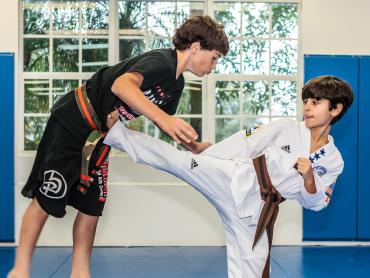 Jupiter Kids Martial Arts