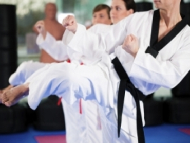 Tomball Teen and Adult Martial Arts