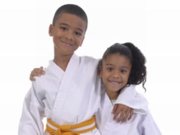Ankeny and Johnston Kids Karate