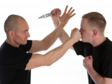 Fort Collins Krav Maga Self Defense