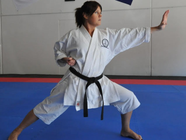 Coffs Harbour Adult Karate