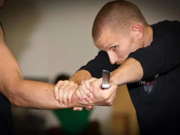 Cleveland Krav Maga Self Defense
