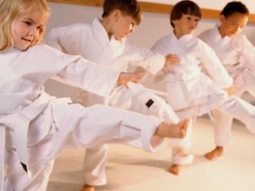 Coffs Harbour Kids Martial Arts