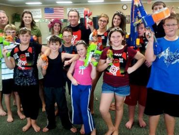 Bradenton Summer camp