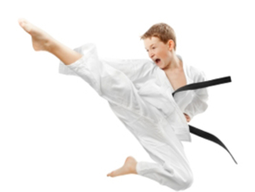 Waltham Abbey Kids Karate