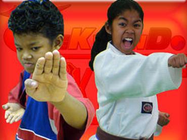 Baltimore Kids Martial Arts